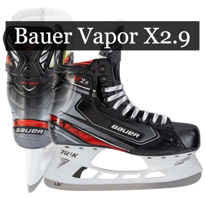 Bauer Vapor Х2.9