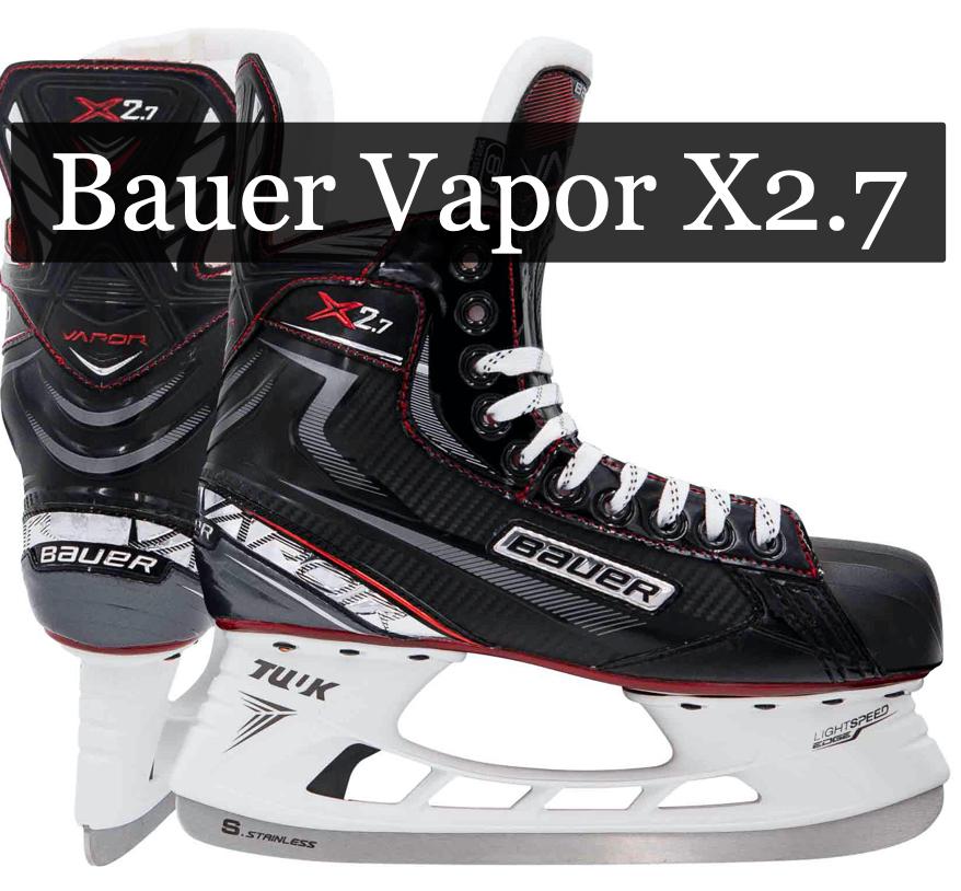 Bauer Vapor Х2.7