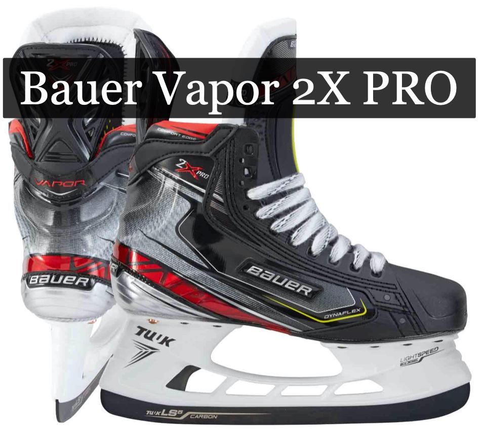 Bauer Vapor 2Х PRO
