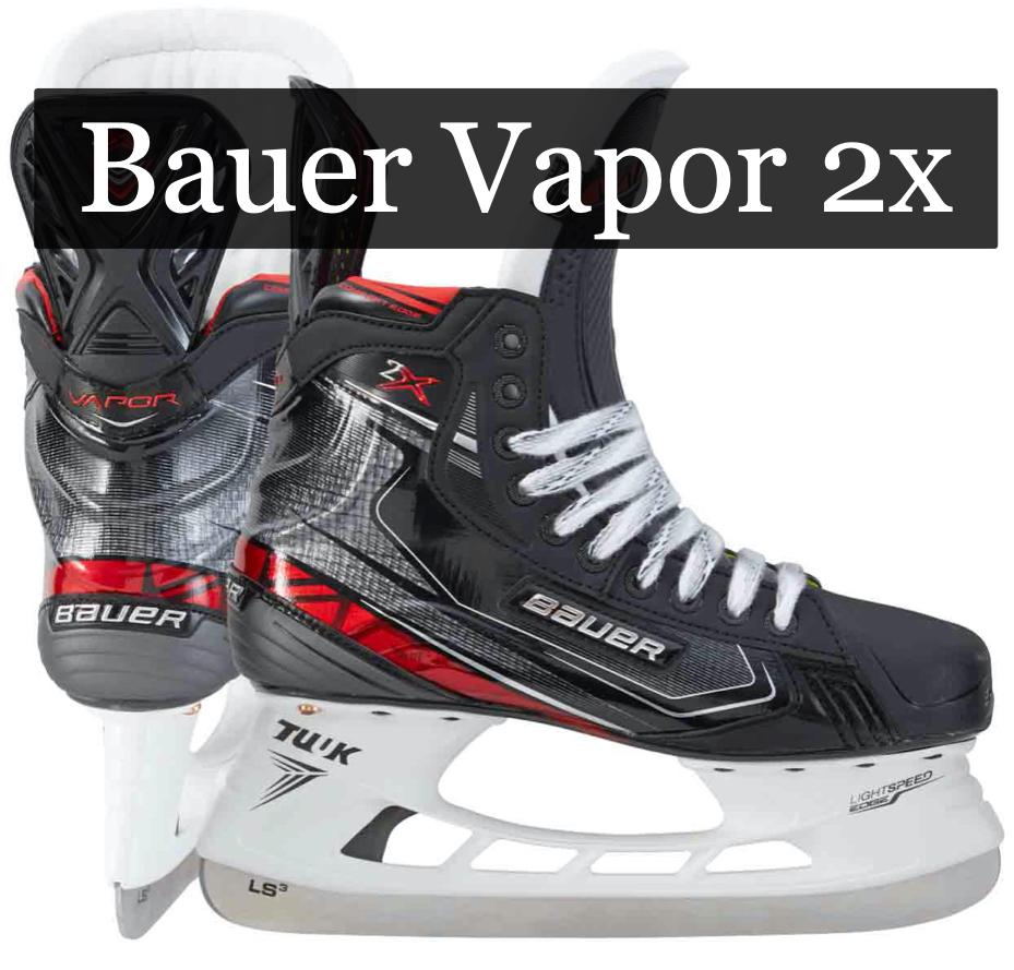 Bauer Vapor 2x