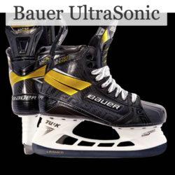 Коньки Buer Ultrasonic