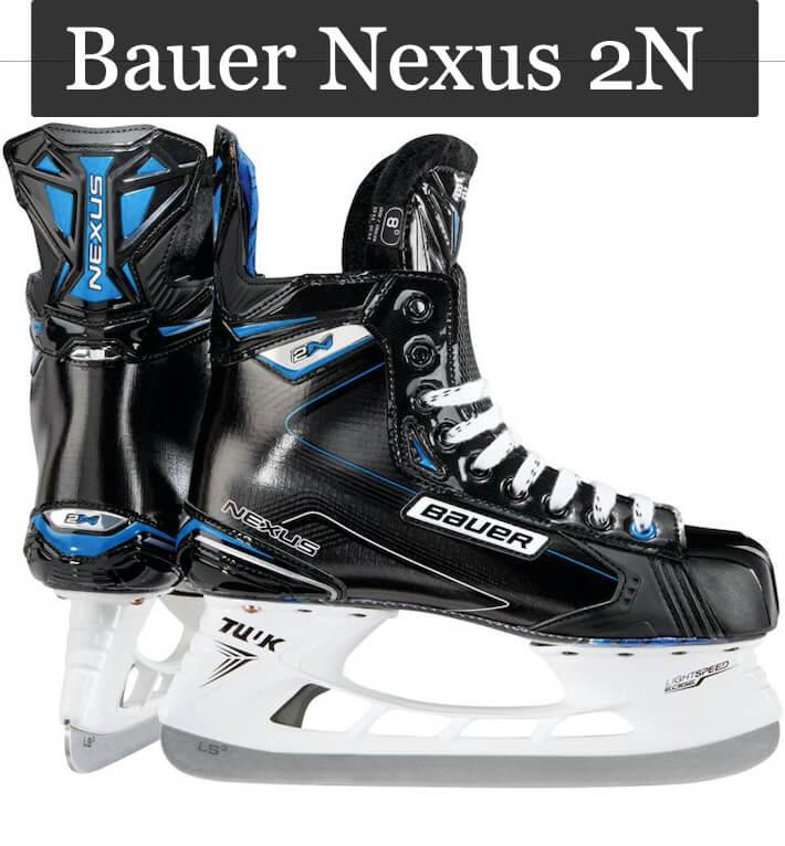 Коньки Bauer Nexus 2N