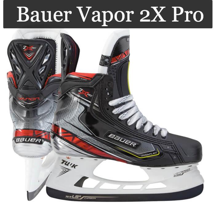 Коньки Bauer Vapor 2X Pro