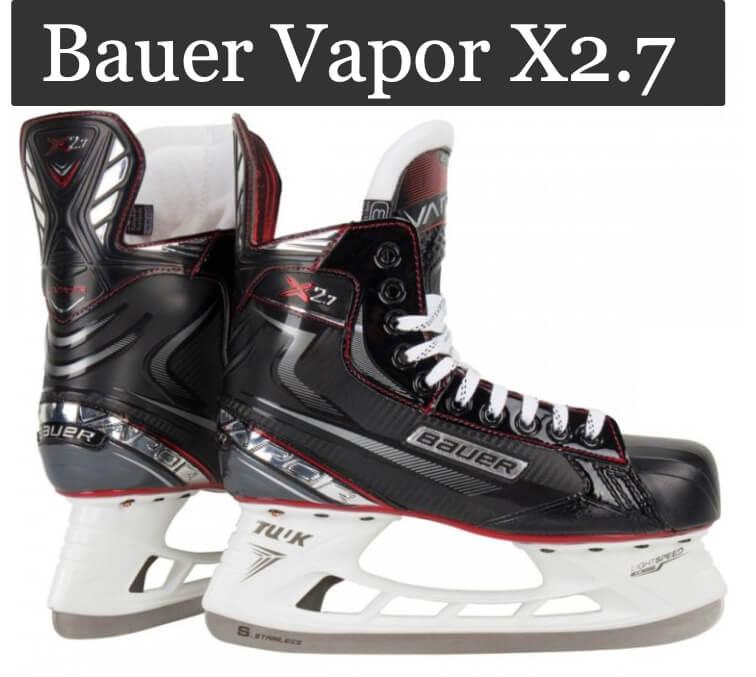 Коньки Bauer Vapor X2.7
