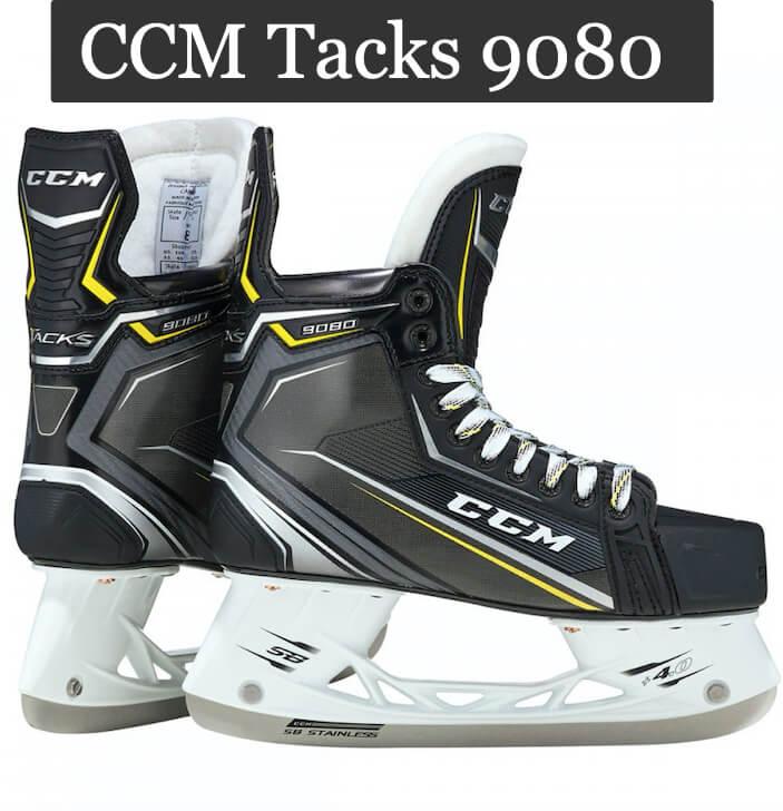 Коньки CCM Tacks 9080