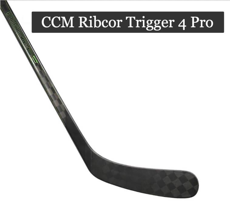 Про CCM Ribcor Trigger 4 Pro