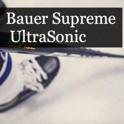 Bauer Supreme UltraSonic клюшка
