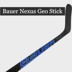 Клюшка Bauer Nexus Geo